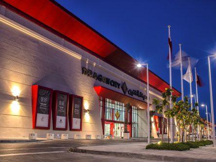 Shopping Mall in Bahrain - Dragon City Bahrain