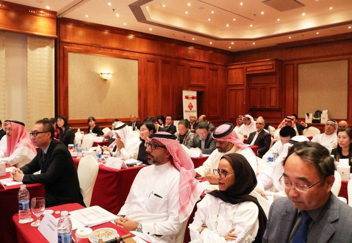 "DRAGON CITY ORGANISES ""BAHRAINI – CHINESE SME CONFERENCE 2017"""