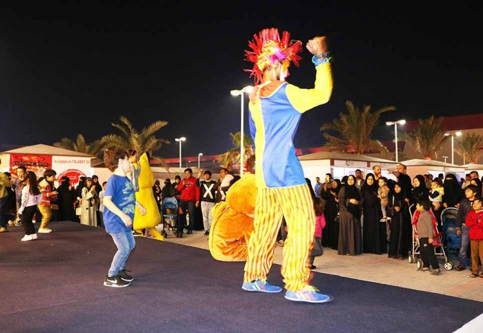 Dragon Night market 2017-Dragon City Bahrain (9)